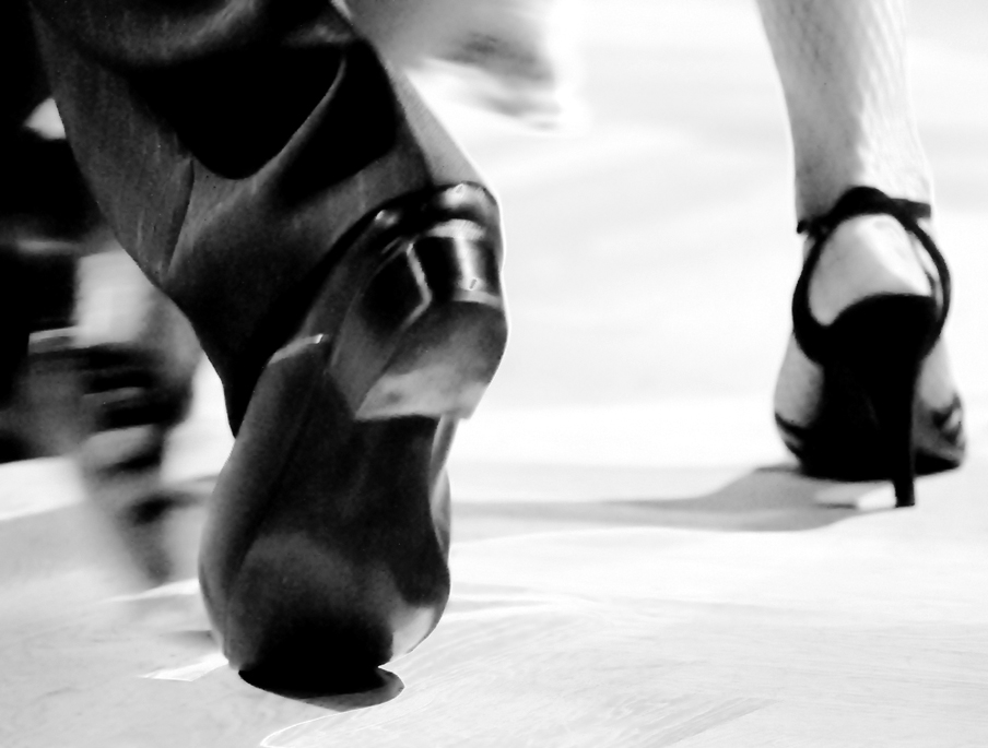 Private Tango Class for MEN in Lausanne